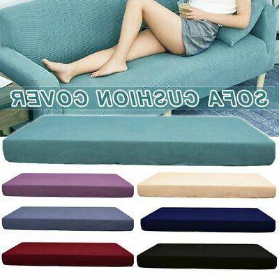 Waterproof 1-4 Seats Sofa Cushion Couch