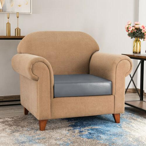 Faux Seat Couch Loveseat Slipcovers