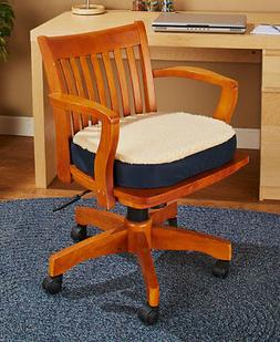 Large Oversized Gel Cushion Office Chair Auto Seat Posture C