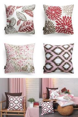 Phantoscope New Living Series Decorative Throw Pillow Case C