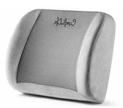Comfilife Lumbar Support Back Pillow Office Chair Car Seat C