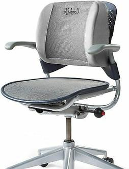 Lumbar Support Back Pillow Office Chair and Car Seat Cushion