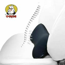 Lumbar Support Cushion Memory Foam for Home Office Car Seat