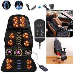 massage chair car hot seat home cushion