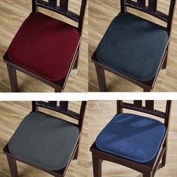 "Memory Foam Honeycomb Non-Slip Chair/Seat 16"" x 16"" Cushion"