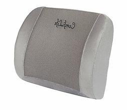 ComfiLife Memory Foam Lumbar Pillow with 3D Mesh and Adjusta