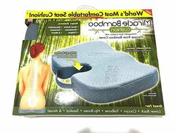 Miracle Bamboo Cushion AS SEEN ON TV new!!