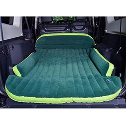 Only Mobile Inflation Travel Thicker Back Seat Cushion Air B