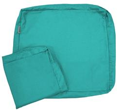 Multi Pack Outdoor Seat Chair Patio Cushion Pad Cover Duvet
