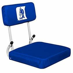NCAA Duke Blue Devils Hardback Stadium Seat Sports Fan Seats