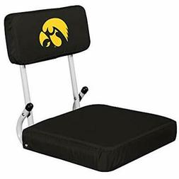 NCAA Iowa Hawkeyes Hardback Stadium Seat Sports Fan Seats An