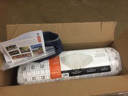 NEW Patio Seat Cushion Classic Accessories Montlake Water/Fa