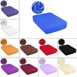 Non Slip Couch Seat Cushion Cover Sofa Loveseat Slipcover Re