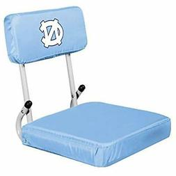 North Carolina Tar Heels Hardback Stadium Seat Sports Fan Se