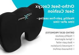 ortho seat coccyx seat cushion