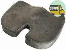 LINENSPA Orthopedic Gel Foam Seat Cushion For Tailbone/ Cocc