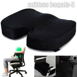 Orthopedic Office Chair Coccyx Cushion Tailbone Car Seat Pil