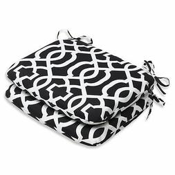 outdoor new geo rounded corners seat cushion