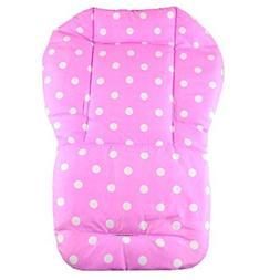Bestpriceam Polka Dot Baby Stroller Cushion Child Cart Seat