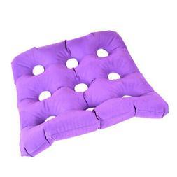 Portable Air Inflatable Seat Cushion Pad for Car Wheelchair,