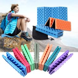 Portable Cushion Mat Seat Athletic Folding Sitting Pad Hikin