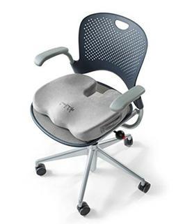 ComfiLife Premium Comfort Seat Cushion ndash Non-Slip Orthop