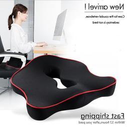 Premium Memory Foam <font><b>Seat</b></font> <font><b>Cushio