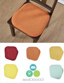Premium Memory Foam Non-Slip Multi Surface Chair Cushion Pad