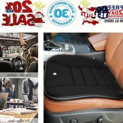 RaoRanDang Car Seat Cushion Pad For Car Driver Seat Office C