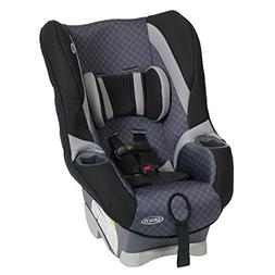 My Ride 65 Convertible Car Seat - Pattern: Coda