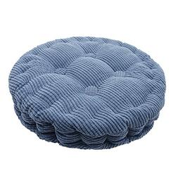 round pillow chair pad thickened