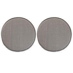 TMJJ Round Stool Covers Students Soft Sponge Seat Pad,Diamet