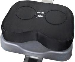 Rowing Machine Seat Cushion that perfectly fits Concept 2 wi