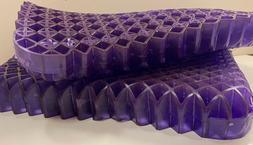 The Royal Purple No Pressure Seat Cushion