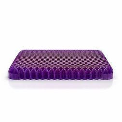 Purple Royal Seat Cushion - Seat Cushion for The Car Or Offi
