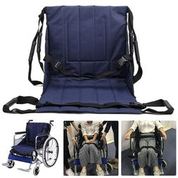 Safe Comfortable Wheelchair Transfer <font><b>Seat</b></font