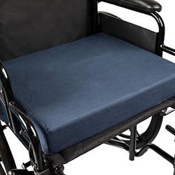 Foam Seat Cushion Wheelchair Car Chair Replacement Firm Supp