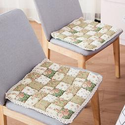 Seat Cushion Pad Pillow Mat Square Mat Dining Room Chair Sea