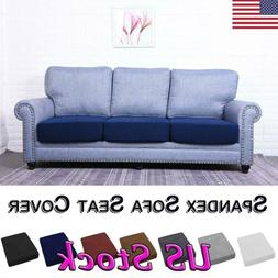 Seats Slipcover Sofa Covers Cushion Stretch Couch Cover Furn