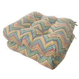 Four Seasons  Chair Pads Wicker Seat Cushion Patio