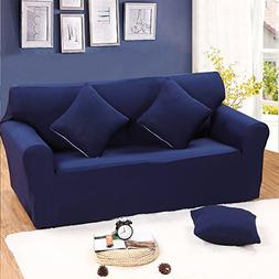 Sofa Covers 1 Piece Couch Stretch Lightweight Anti-wrinkle S