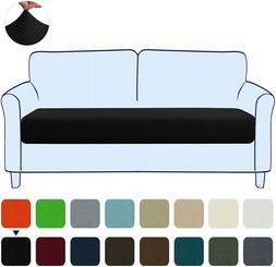 Subrtex Sofa Seat Cushion Cover Couch Slipcovers Protector F