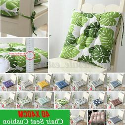 Sofa Seat Cushions Soft Chair Pad Mat Dining Garden Patio Fu