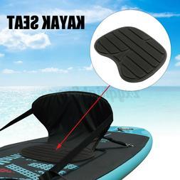 Soft Comfortable Padded Kayak Seat Pad Cushion Fishing Canoe