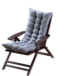 Sothread Fashion Soft Decoration Long Seat Chair Cushion Pad