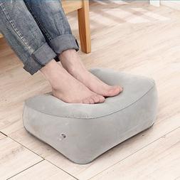 Soft Footrest <font><b>Pillow</b></font> PVC Inflatable Foot