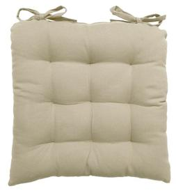 Now Designs Spectrum Chair Pad, Light Taupe