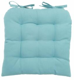 Now Designs Spectrum Chair Pad, Turquoise