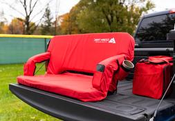 Stadium Seats For Bleachers And Tailgate With Backs Support