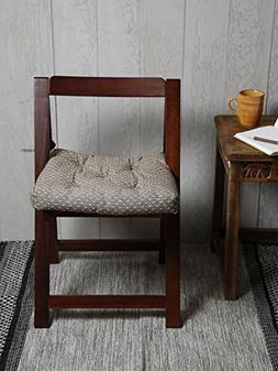store indya cotton square chair